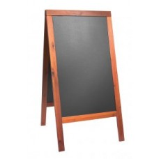 Tabla de trotuar WOODY Mahon 70x125